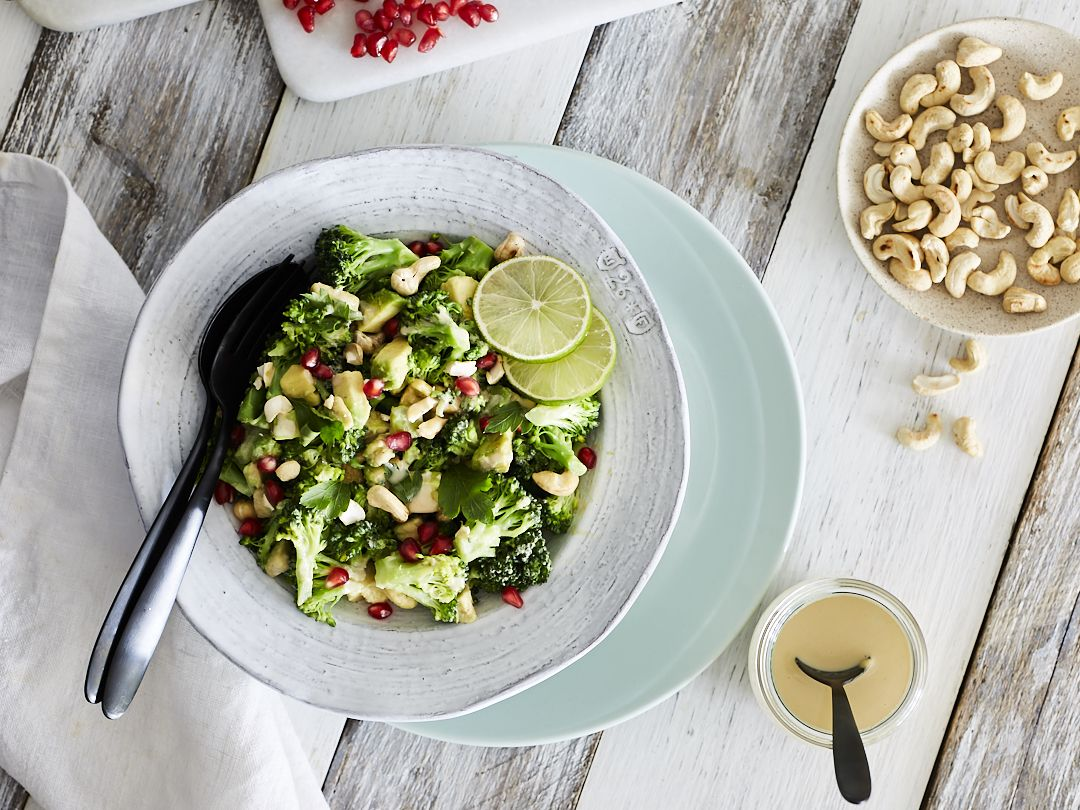 Salate für wirtschaftliche Diäten