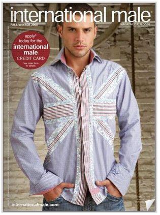 International Male Clothing 22
