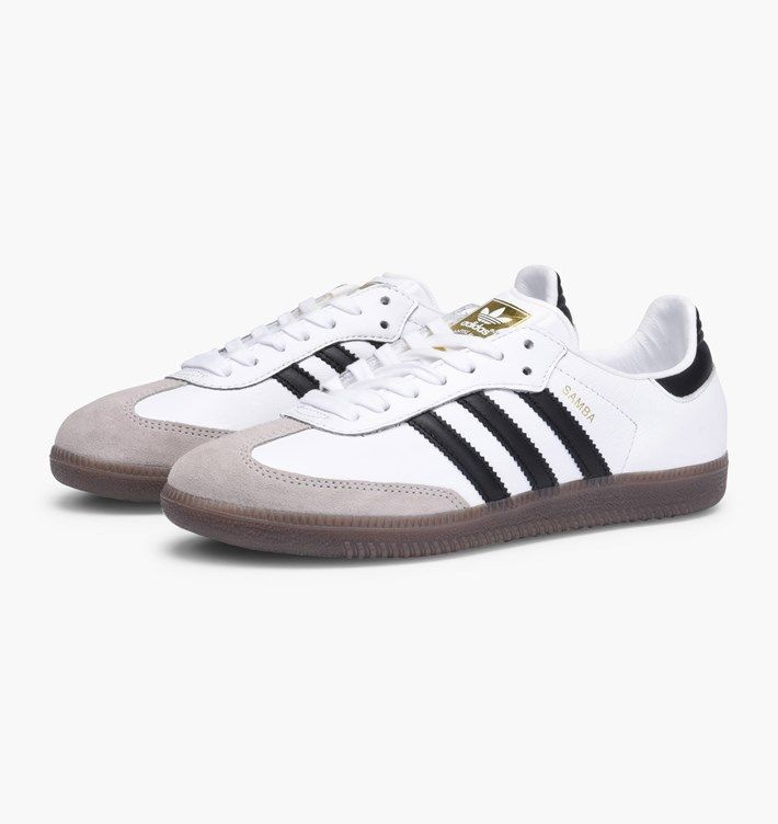 best sneakers 3a7c5 316cf caliroots.com Samba OG W adidas Originals BB2540 287737 | So ...