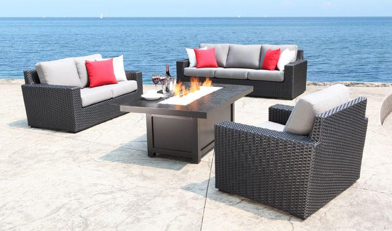 Wicker Patio Furniture Burlington