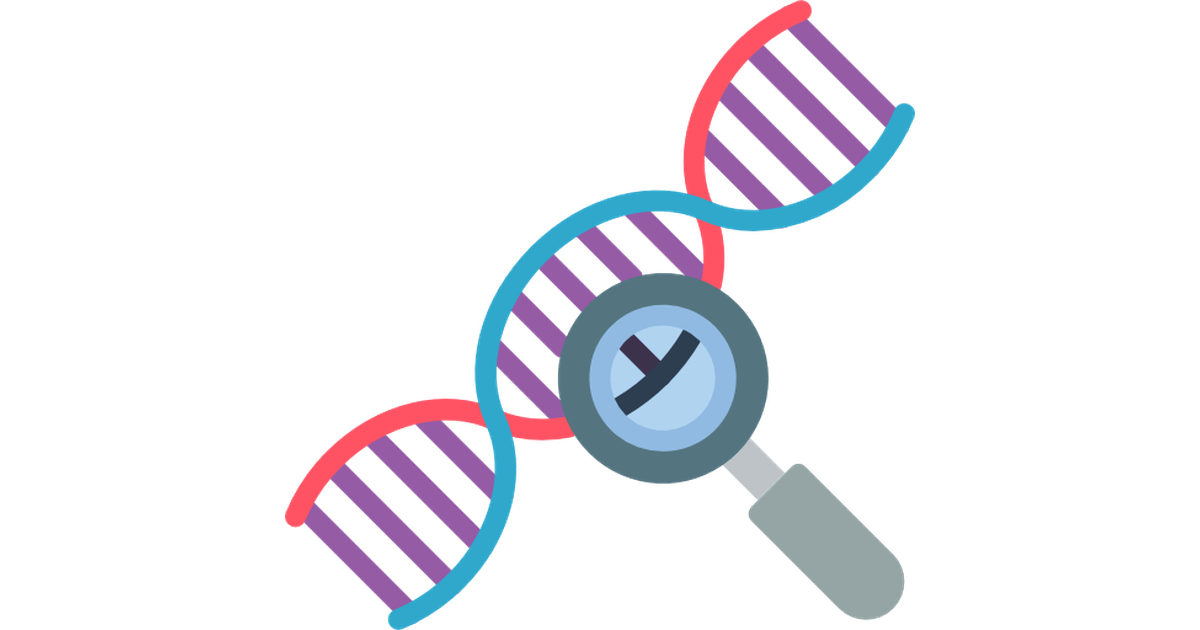 Dna Strand Free Vector Icons Designed By Smashicons Free Icons Vector Free Vector Icon Design