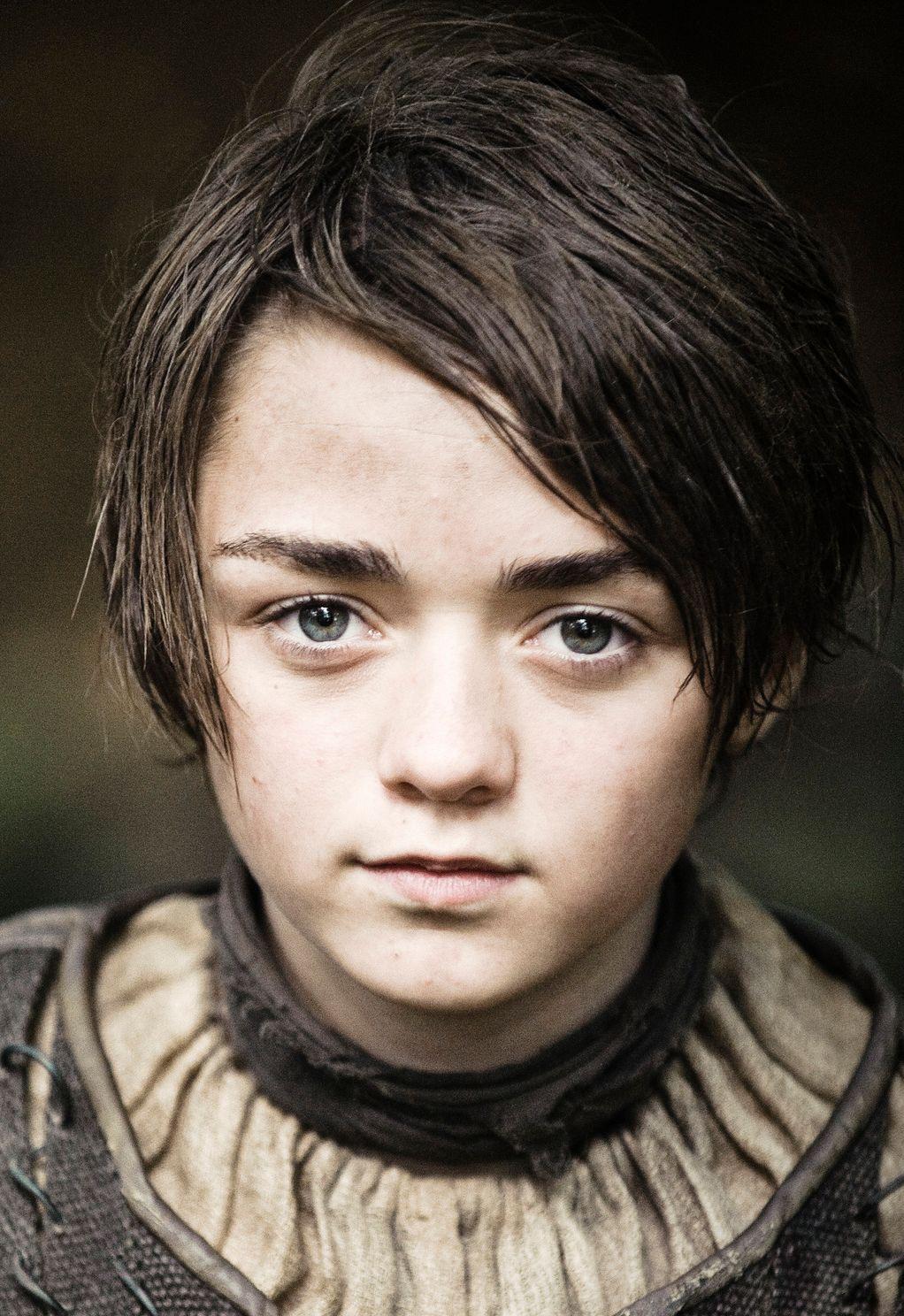 Game of Thrones star Maisie Williams, Shailene Woodley