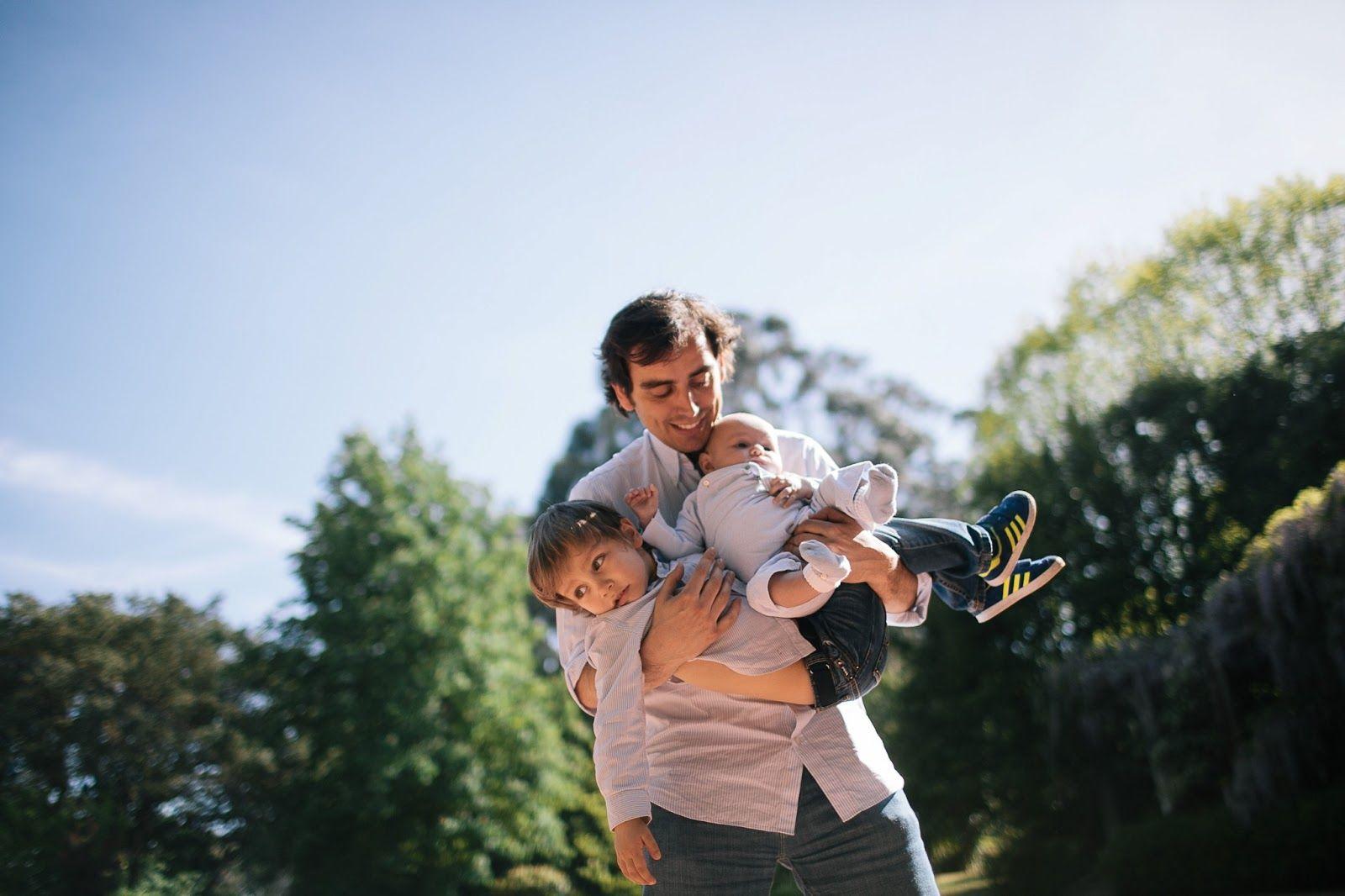E os filhos dos outros - Um blogue de João Moreira Pinto. Marido, pai, cirurgião pediátrico. Entre casa e o hospital, a ver crescer os seus dois filhos...