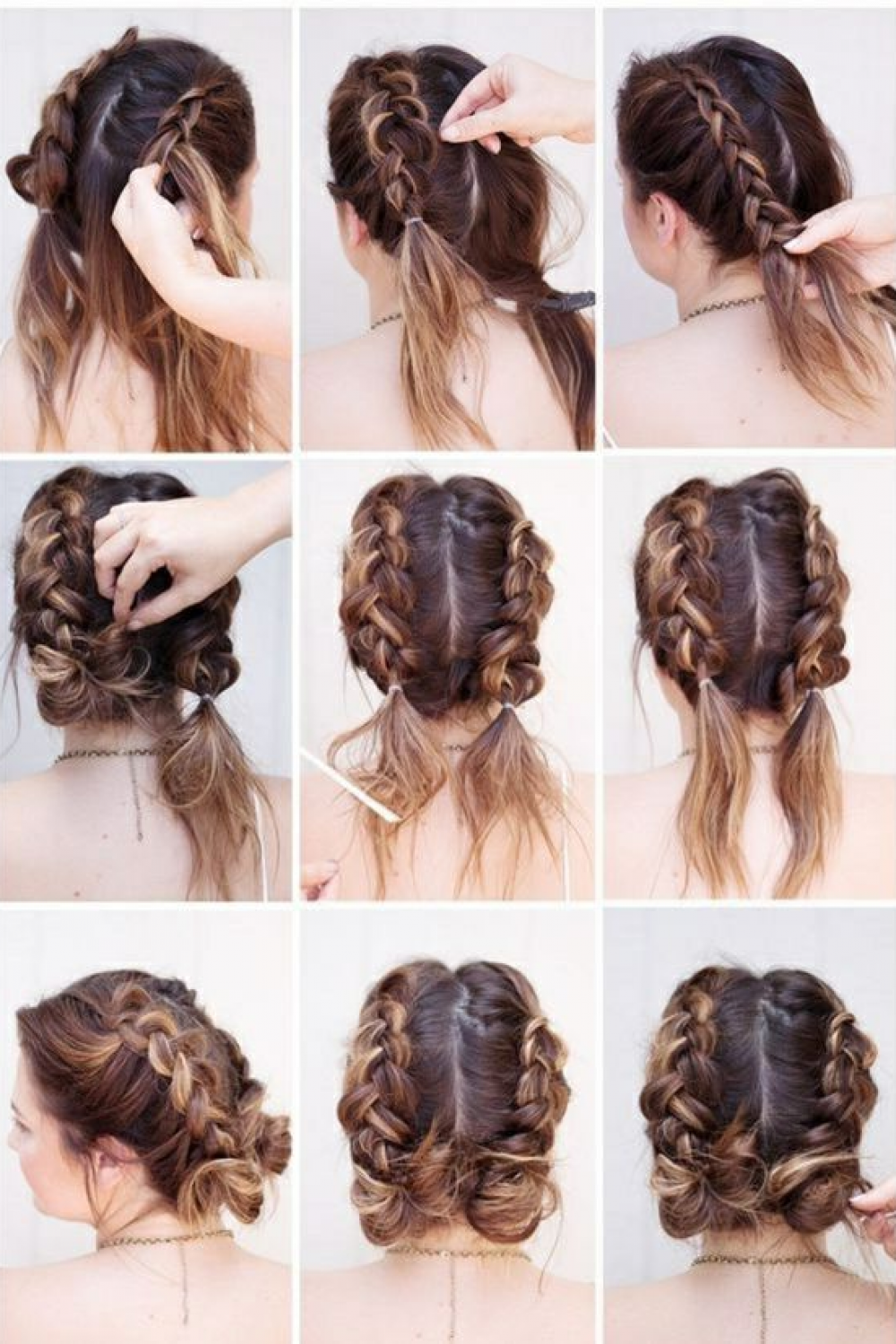 20 Easy Tips For Braided Hairstyles Tutorials Designs Hair Styles Long Hair Styles Easy Hairstyles