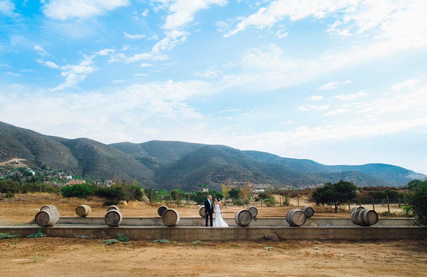 Wedding Photography » Mexico Wedding Photography- Valle de Guadalupe- Ensenada- Baja California
