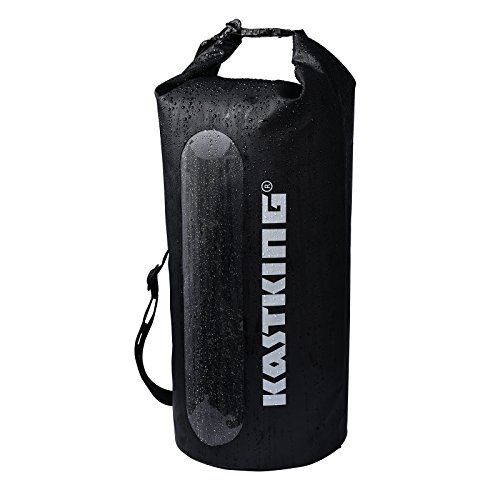 DuoActive Tsunami 25 Liter Dry Bag Backpack Free Shipping Waterproof Backpack