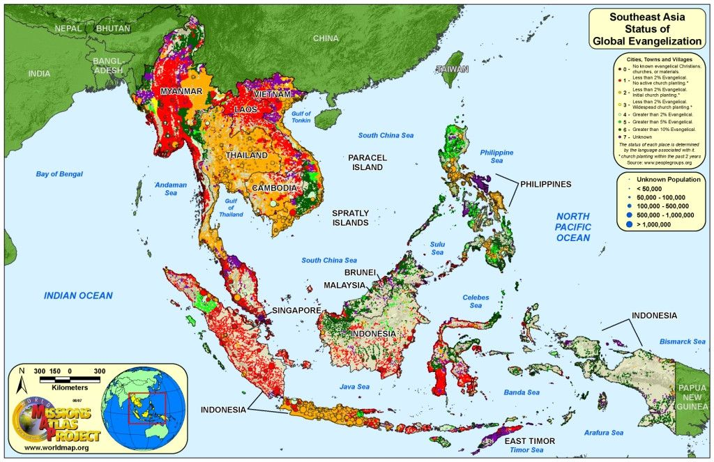 Religious Map Of Asia.Image Result For Religions In Southeast Asia Map Travel Stuff