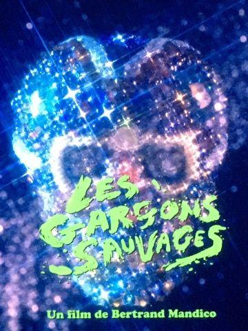 Les Garçons Sauvages Streaming : garçons, sauvages, streaming, Bertrand, Mandico, Ideas, Bertrand,, Film,, Image, Movie