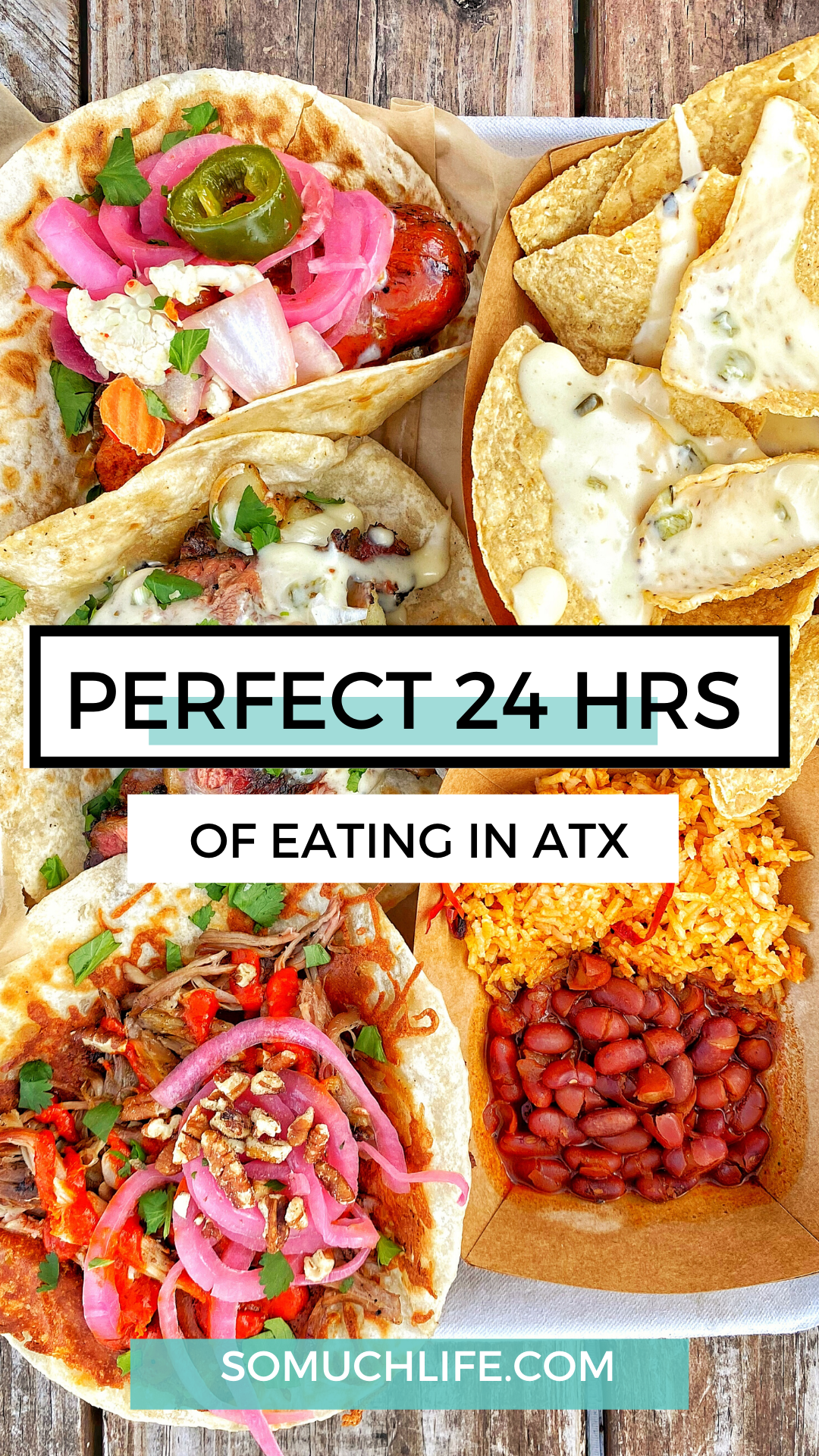 Here S The Perfect 24 Hour Day Of Eating In Austin So Much Life In 2020 Austin Food Diner Recipes Eat