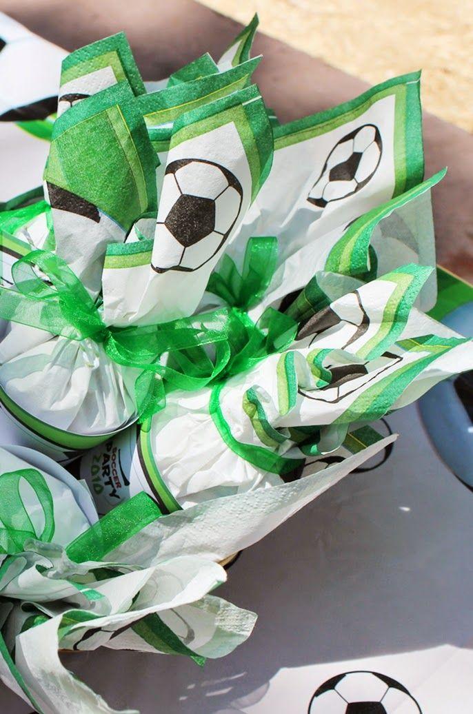 Flavours Frosting Soccer Birthday Party Cumpleaños Futbol Fiestas De Cumpleaños De Fútbol Fiesta Cumpleaños