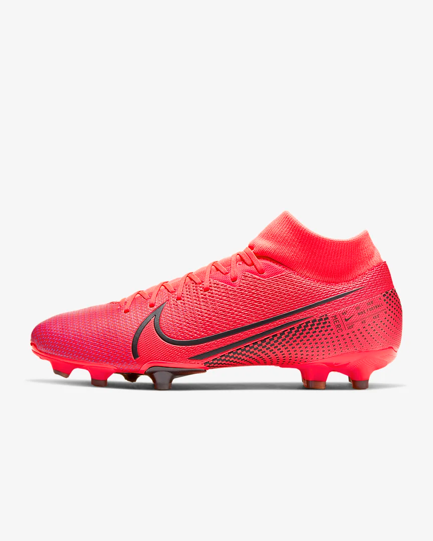 Nike Mercurial Superfly 7 Academy Mg Multi Ground Soccer Cleat Nike Com In 2020 Soccer Boots Soccer Cleats Soccer Cleats Nike