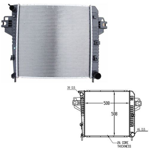 2006 jeep liberty radiator with bracket for external transmission 2006 jeep liberty radiator with bracket for external transmission oil cooler for models with 37l v6 rad2910 products pinterest 2006 jeep liberty and fandeluxe Images