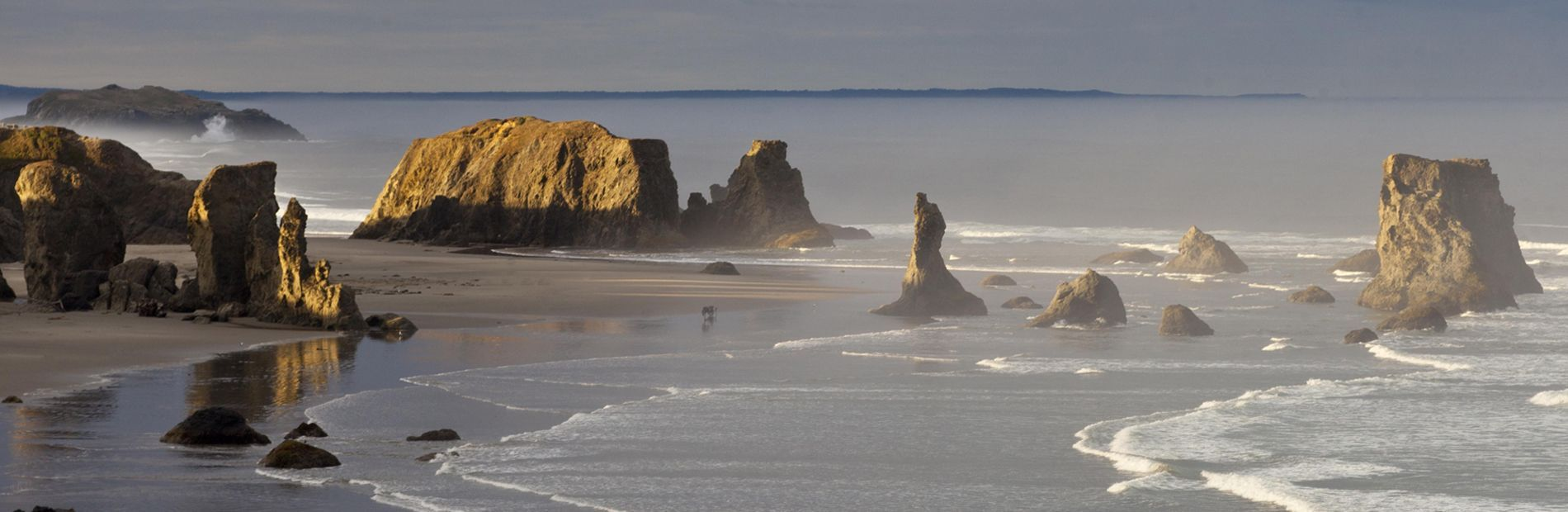 Five Great Viewpoints on the Southern Oregon Coast