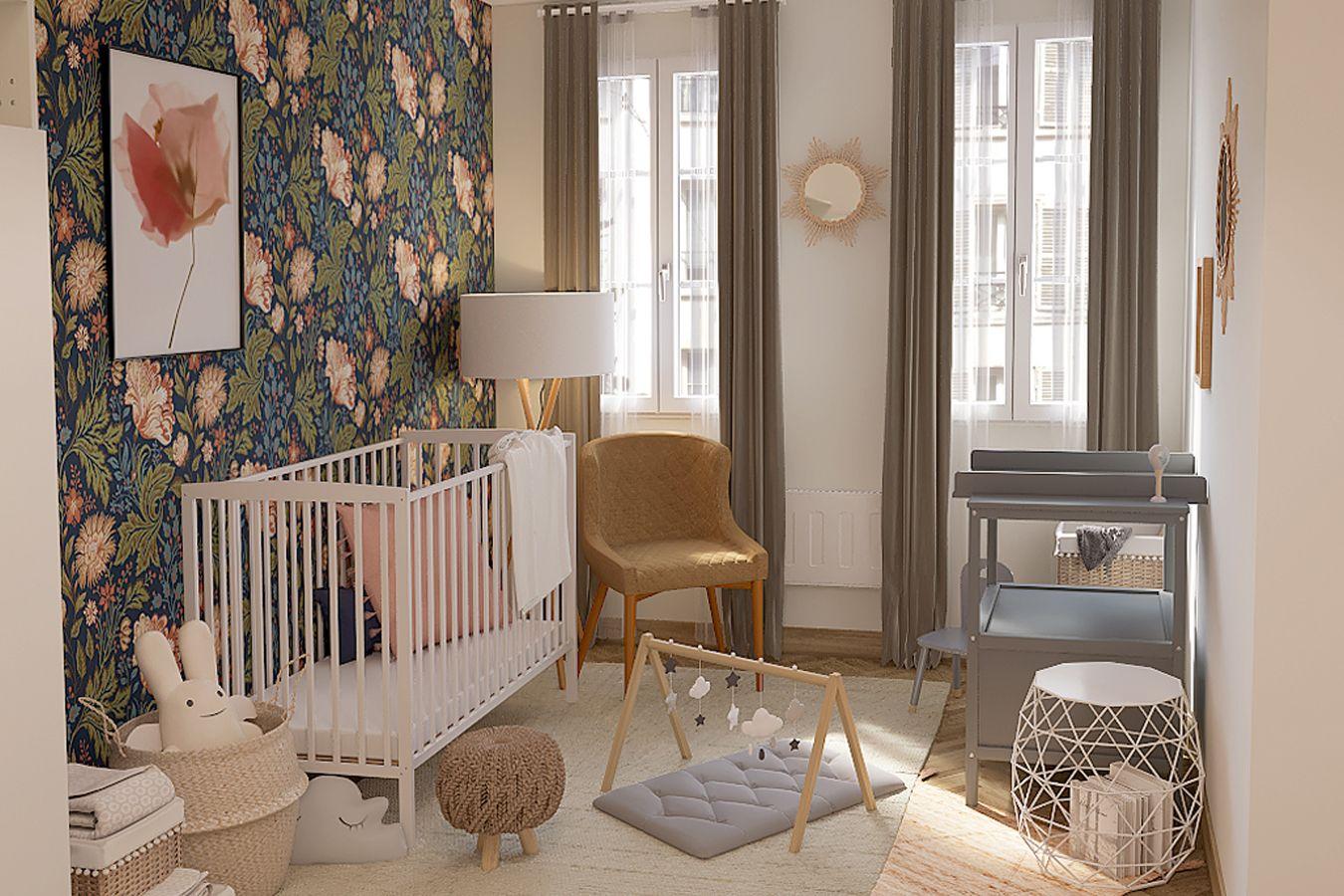 Comment Amenager Une Chambre De Bebe A Prix Mini Comment