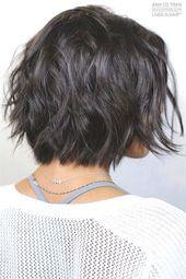 Photo of ¿Quieres lucir descarada con tu peinado corto? Piensa frente al espejo …