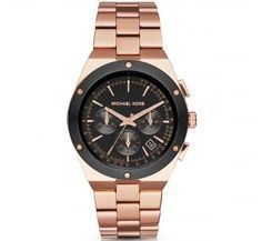 2e934e9b17b Relógio Michael Kors Feminino MK6208 4PN.Sistema Analógico ...