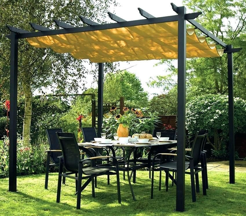 Pergola Kit Over Kitchen Window Kits For Sale Uk Vinyl