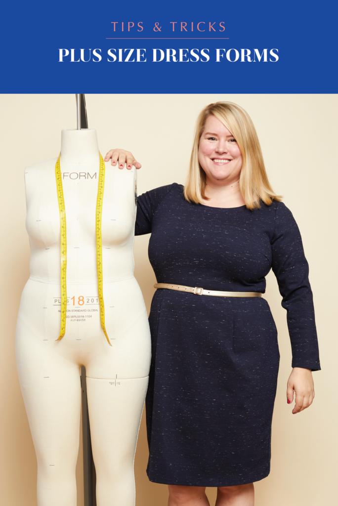 Plus size sewing dress forms: what you need to know ...