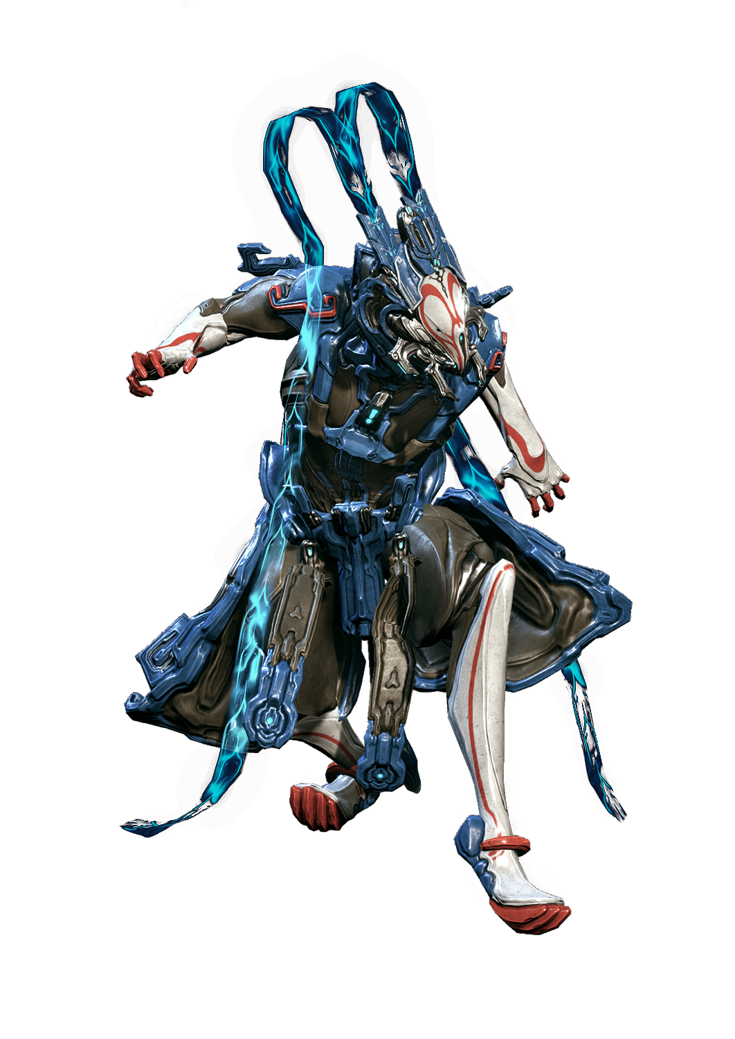 WUKONG is the Divine of Warframes. Hailing as a god from an ancient time, he causes mischief and destruction with his omnipotent abilities.
