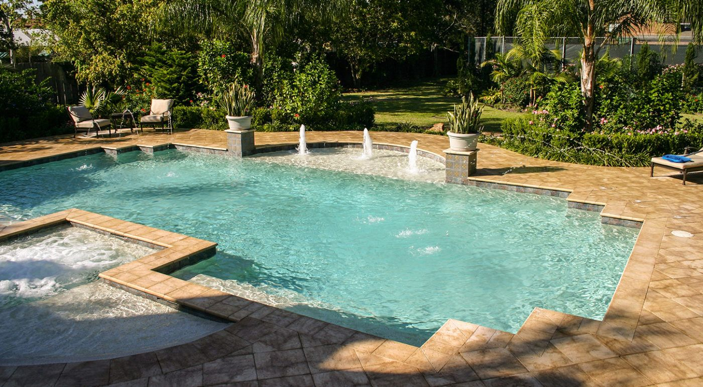 60k-$70k Custom Pools | Pools in 2019 | Swimming pool prices ...