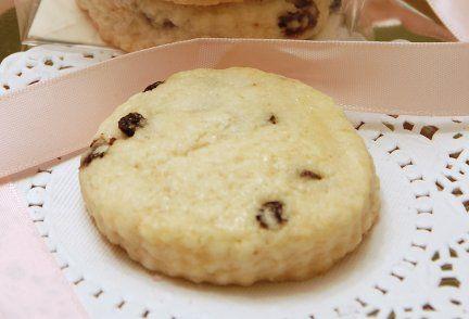 England tea cake recipe