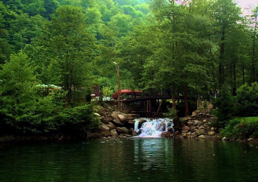 رحلة خاصة الى سبانجا ومعشوقية وجبل كارتبة Tourism Canal Istanbul