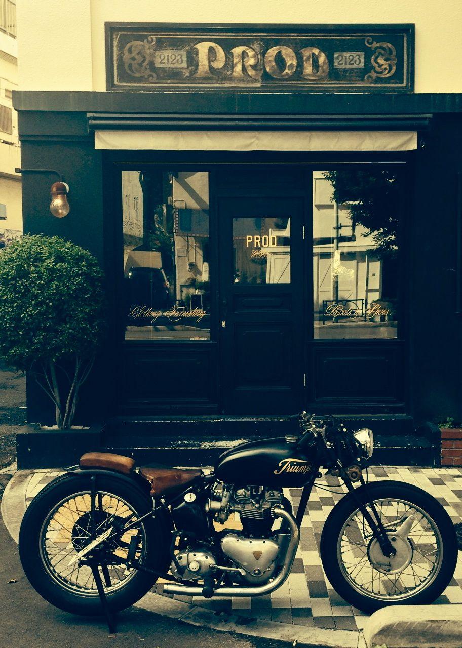 vintage motorcycles | Tumblr