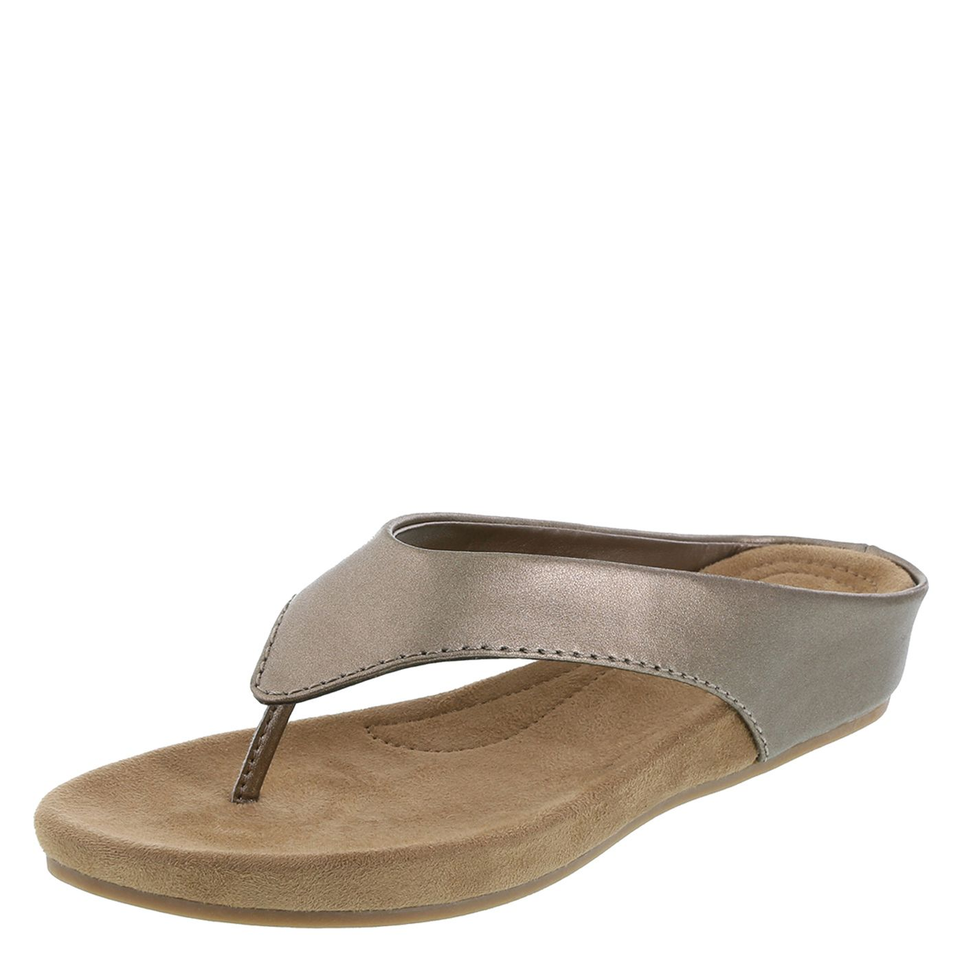 Black sandals at payless - Easygoing Low Wedge Sandal For A Casual Look Payless Shoesource