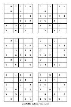 Samurai Sudoku Five