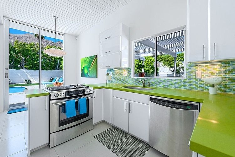 Las Palmas Oasis by H3K Design | PEREZ VERA muebles de ...