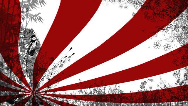 Japanese Flag Wallpaper Free Download Japanese Flag Japan Flag Japanese Tattoo Art