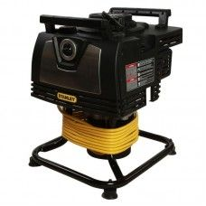 Stanley 3 250 Watt 173 Cc Ohv Portable Generator With 25 Feet