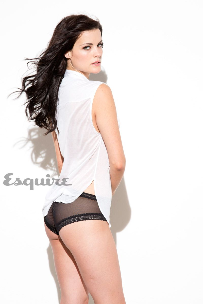 cleavage Hot Jaimie Alexander naked photo 2017