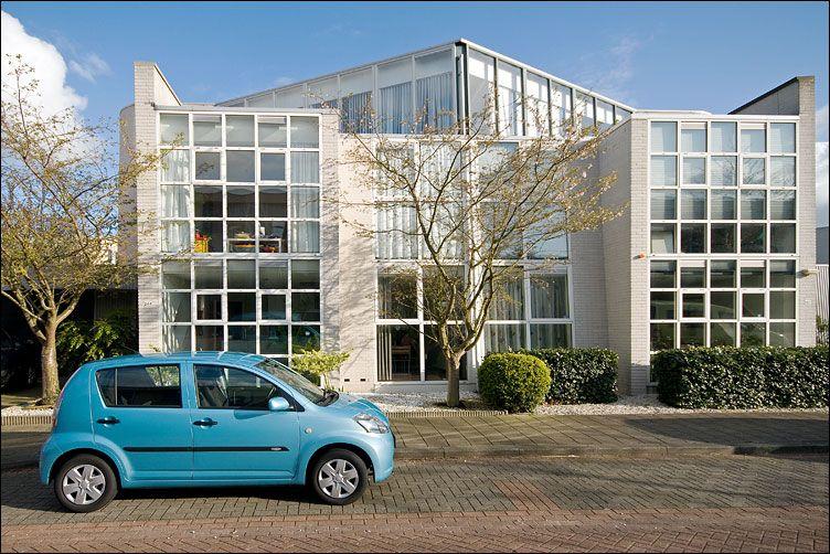 Huis van de Toekomst Filmwijk Almere Stad