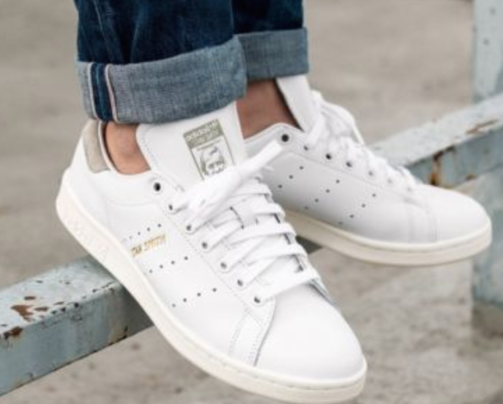 FOR SALE: Adidas Stan Smith Vintage White Leader Sneakers