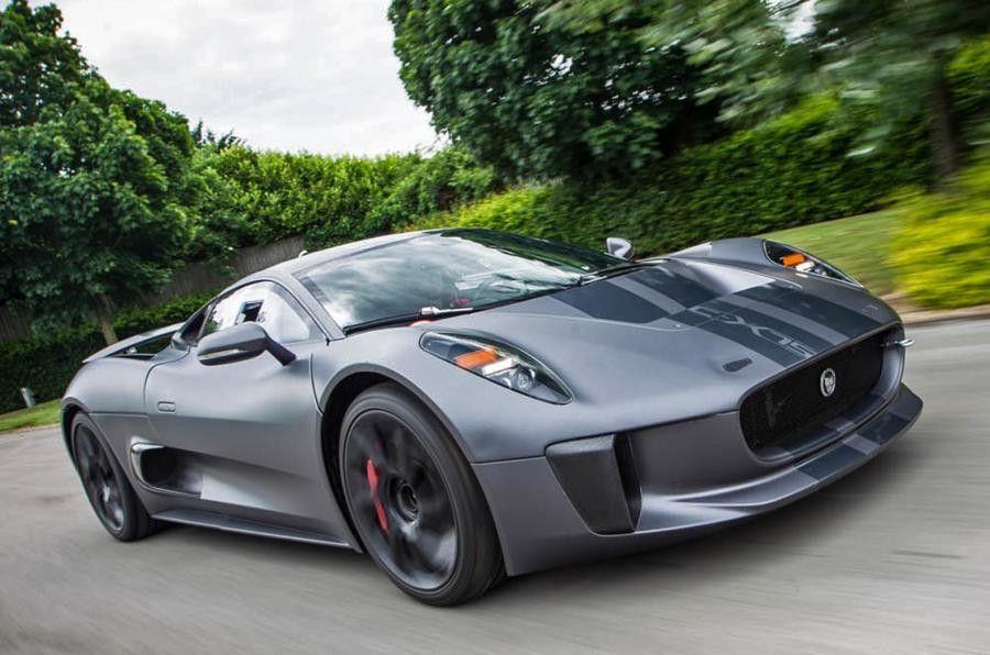 Jaguar CX75 20132015 Review (2017) Autocar Sports