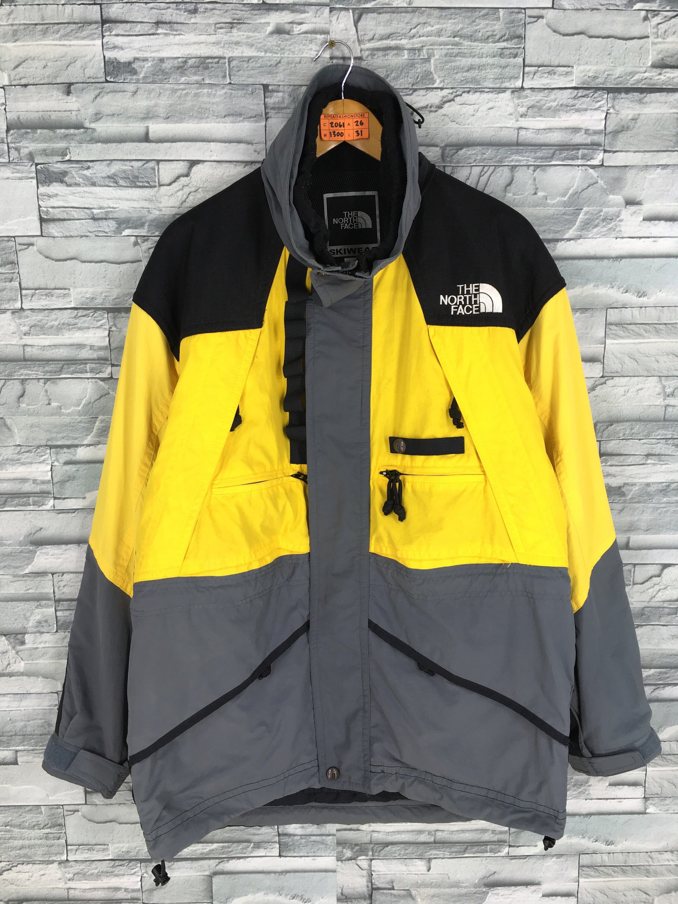 Excited To Share This Item From My Etsy Shop The North Face Jacket Xlarge Vintage 90 S North Face Ski Wea North Face Jacket North Face Hoodie North Face Mens [ 3000 x 2250 Pixel ]