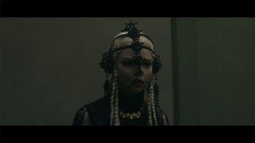 Watch Gta Red Lips Skrillex Remix Official Video Skrillex