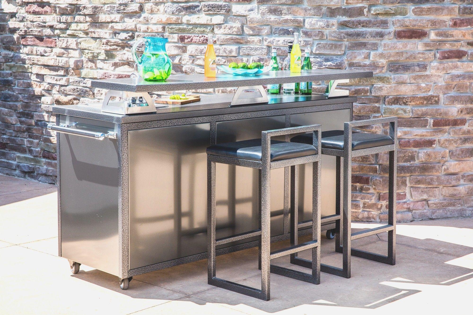 Prefab Outdoor Kitchen Grill Islands Prefab Backyard Apartment - Prefab outdoor kitchen grill islands