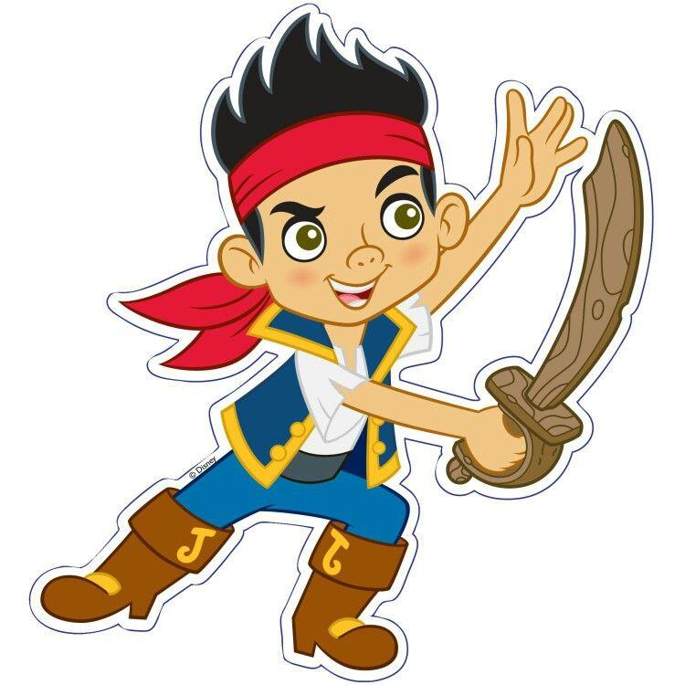 jake y los piratas de nunca jam s yei el pirata ForYei Y Los Piratas De Nunca Jamas