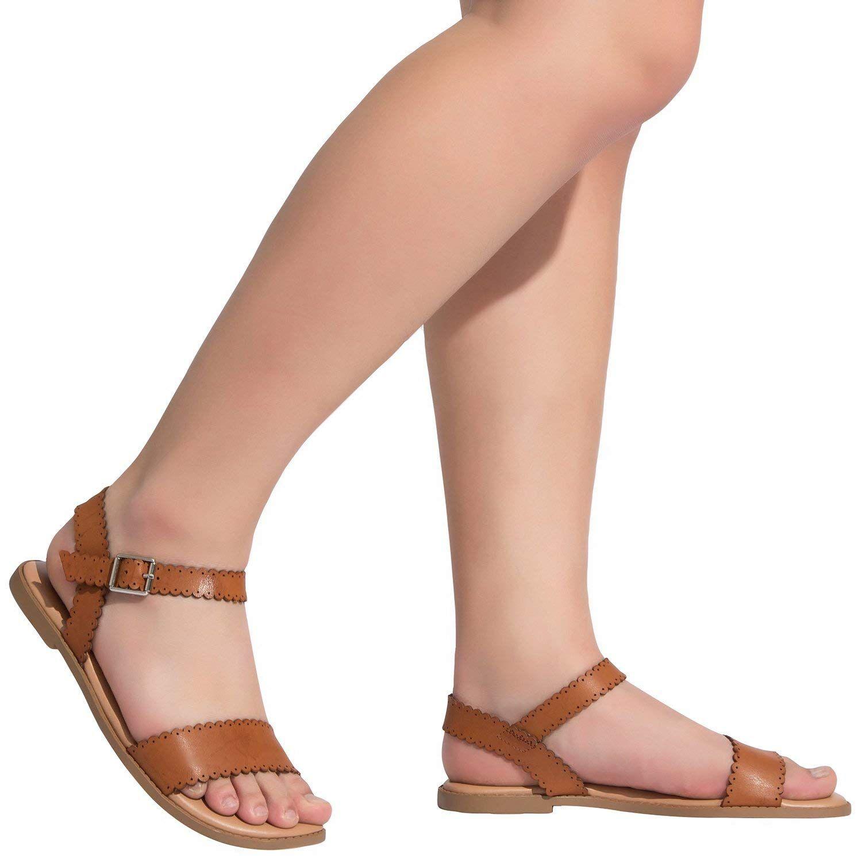 Summer sandals flat, Summer shoes flats