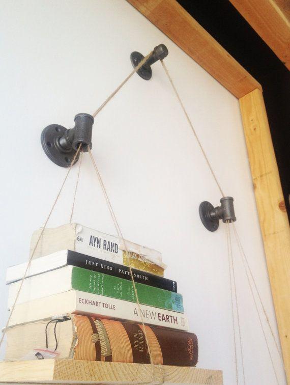 Balance Scale Bookshelf By Cushdesignstudio On Etsy 8000 Great For Books