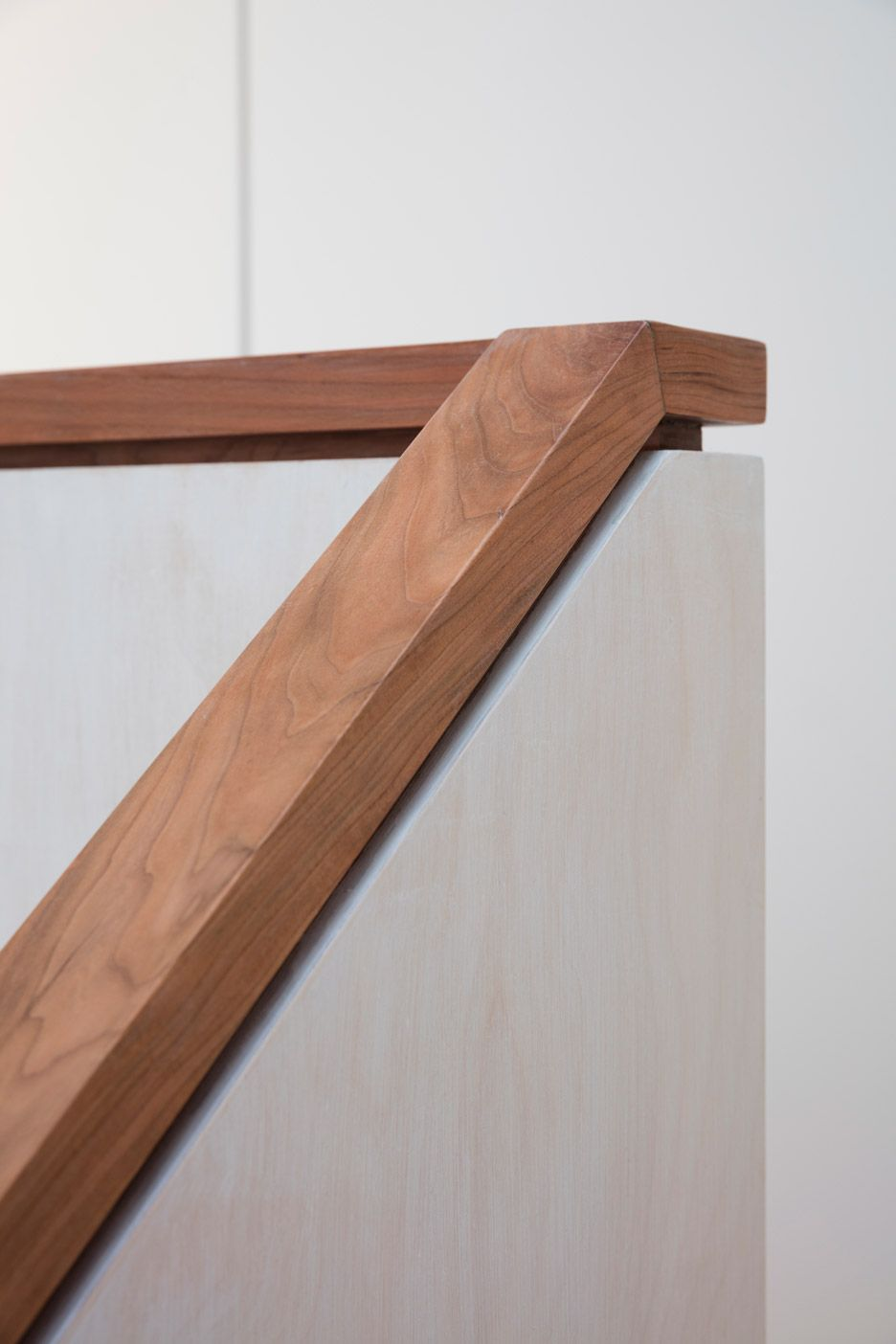 Best Canonbury Townhouse By Apa Architects On Ockendon Road London Staircase Handrail Staircase 400 x 300