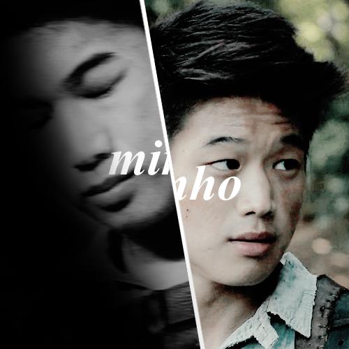 #KiHongLee #TheMazeRunner #Minho