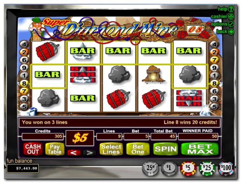 Slot automaten kostenlos spielen chip