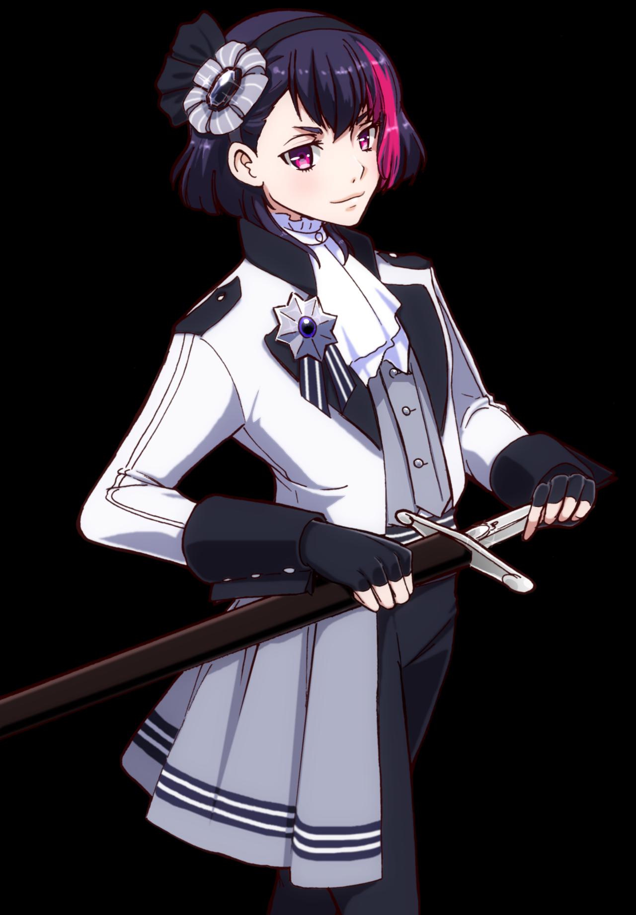 Ryuuji Korekuni Anime BProject Kodou*Ambitious