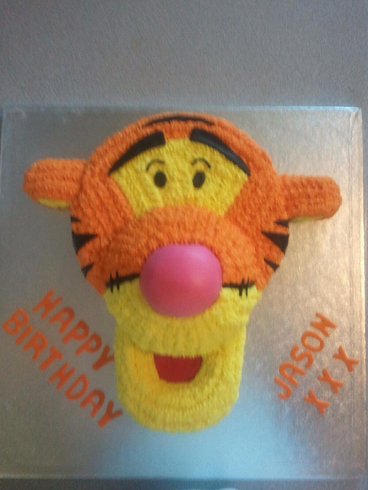 Tigger Cake Pan For Sale