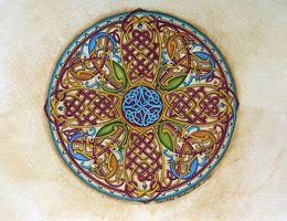 Celtic Design 2 by CelticArt