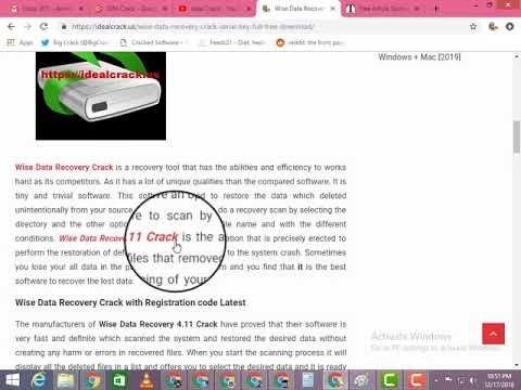 fast video downloader registration key free