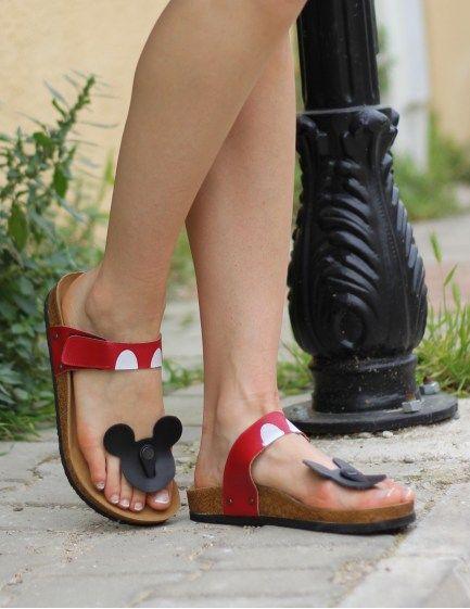 Bayan Sandalet Modelleri Sandalet Sandalet Cizmeler Ayakkabilar